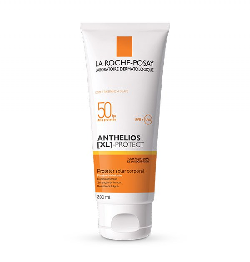 ANTHELIOS 50 XL PROTECT CORPORAL 200ML