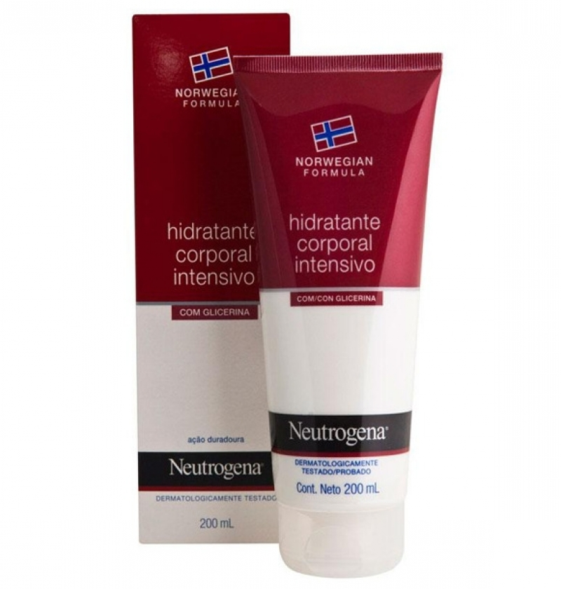 NEUTROGENA HID CORPORAL INTENS S/FRAG 200ML