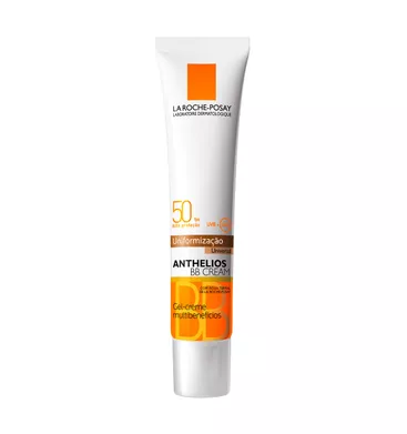 ANTHELIOS 50 BB CREAM GEL CREME 40GR