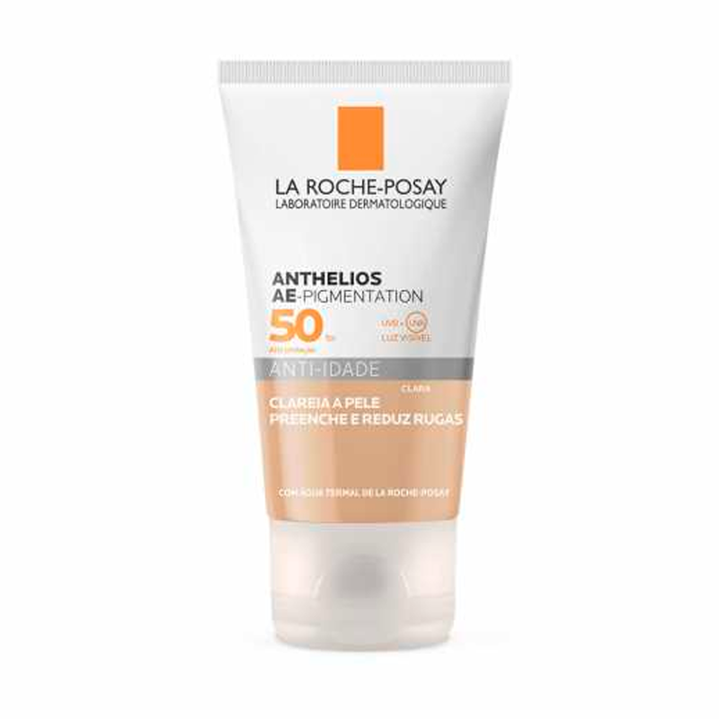 ANTHELIOS AE-PIGMENTATION FPS 50 CLARA 40G